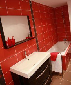 villasoccitanes les buis sale de bain avec baignioire