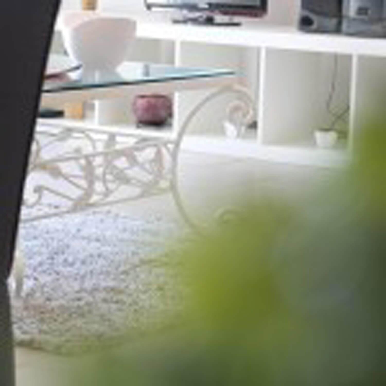 villasoccitanes les chênes table salon plateau verre