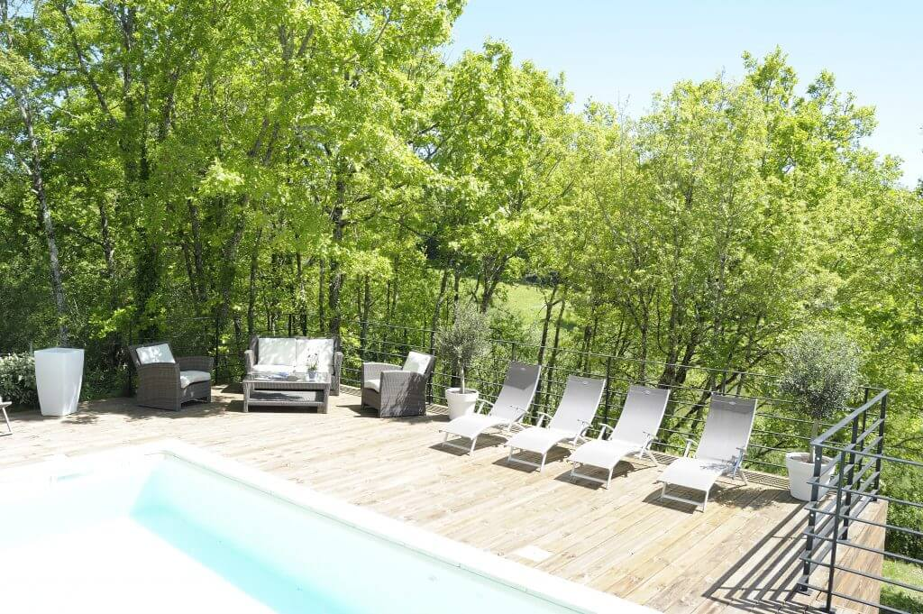 vilasoccitanes laviste terrasse piscine