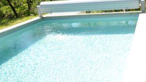 villasoccitanes cayrous piscine 8 m x 4 m chauffée et sécurisée
