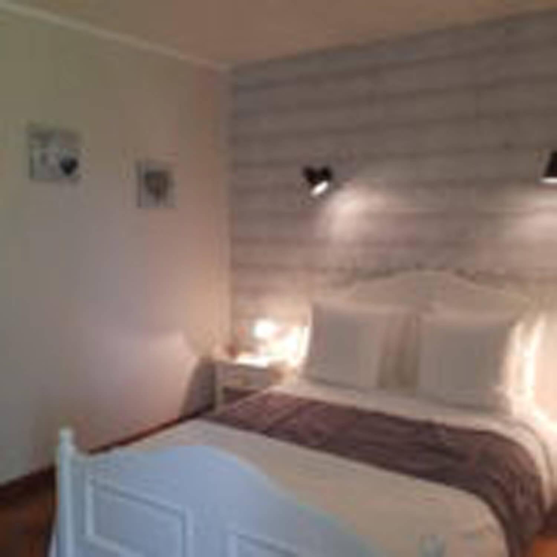 villasoccitanes Les Palmiers chambre 1