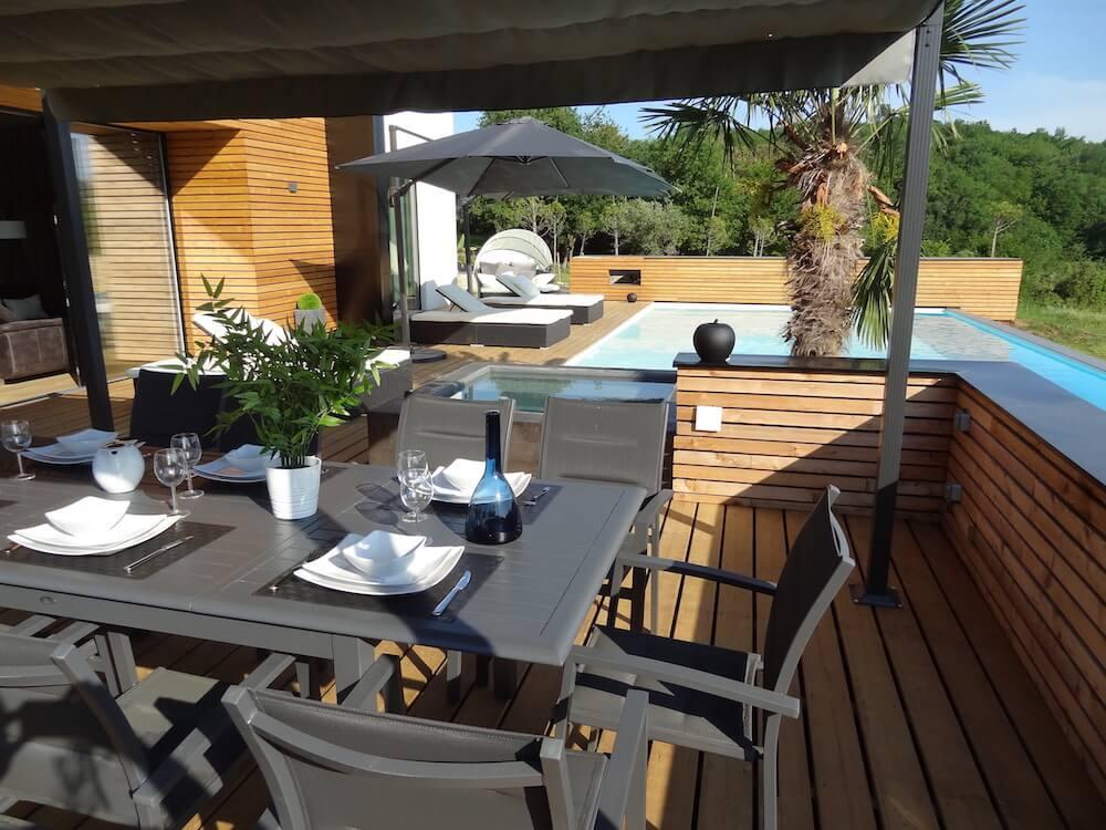 villasoccitanes estève terrasse salon de jardin