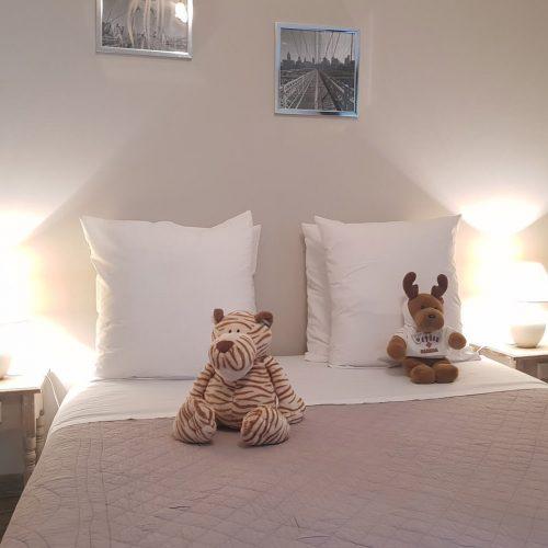 villasoccitanes les Buis chambre