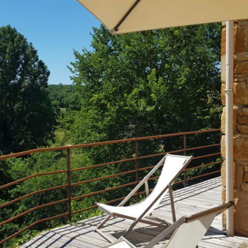 villasoccitanes terrasse les Buis