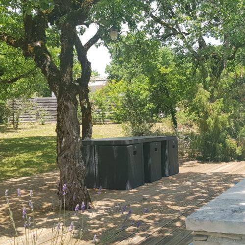 villasoccitanes terrasse les chênes