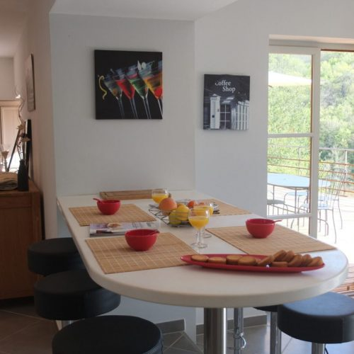 villasoccitanes cuisine les Buis