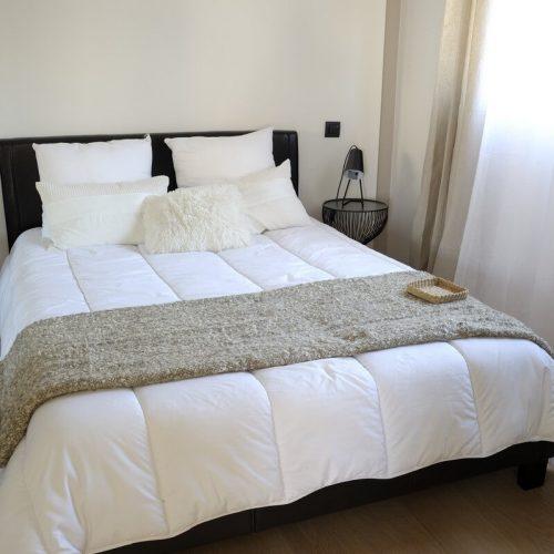 villasoccitanes chambre Dal Cayrou