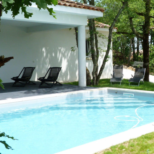villasoccitanes les cayrous piscine chauffée