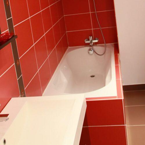 villasoccitanes les Buis salle de bain